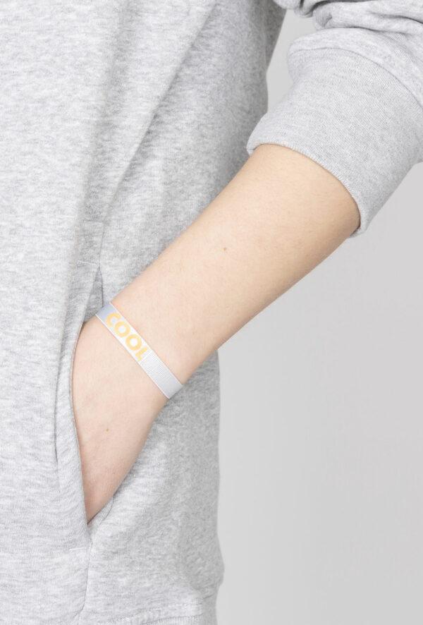 Sweat à capuche personnalisable à Message cool- Pour Homme et pour Femme