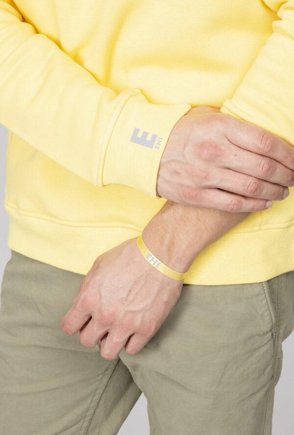 Sweat à capuche personnalisable à Message Eh - Pour Homme et pour Femme